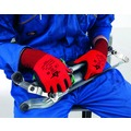 KeepSAFE Pro Nitrile Foam Palm Coated Glove