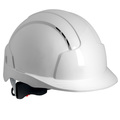 JSP Evolite Vented Wheel Ratchet Safety Helmet