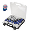 Professional 9-Piece Screwdriver Set