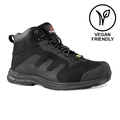 Rock Fall TeslaDRI ESD Safety Trainer Boot with Midsole