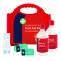 Redcap™ Eyewash and Skin Flush Kit