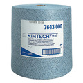 7643 Kimtech™ Large Roll Process Wipers