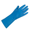 Keep Safe Satin Nitrile Unlined Glove