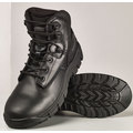 Magnum Precision Sitemaster Safety Boot with Midsole - Black