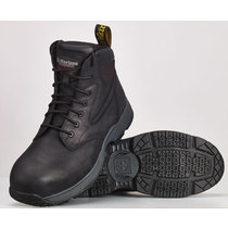 Dr Martens Corvid Safety Boot with Midsole