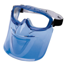 Bolle Atom Safety Goggles K & N Rated