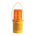EcoLite Flashing Photocell Warning Lamp