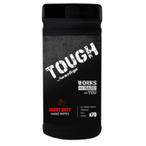 Swarfega TOUGH Heavy Duty Hand Wipes