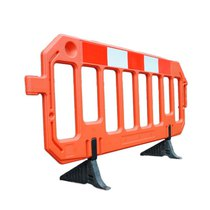 Melba Swintex 2m Gate Barrier with Anti-Trip Feet