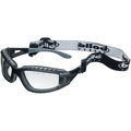 Bolle Tracker II Hybrid Safety Spectacles K & N rated