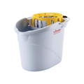 Vileda Supermop Bucket and Wringer