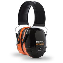 AlphaSota H5 Ear Defenders