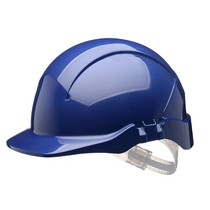Centurion Concept Vented Full Peak Wheel Ratchet Safety Helmet