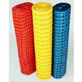 Spartan Plastic Barrier Fencing- Yellow