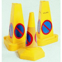 Triangular No Waiting Cone