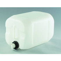 Plastic Water Container Tap
