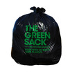 Degradable Clear Medium Duty Refuse Sack