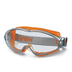 uvex Ultrasonic Safety Goggles K&N Rated