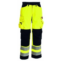 Tranemo Flame Retardant High- Visibility Women's Trousers