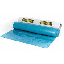 SpartanPro Damp Proof Membrane 300 micron - Blue