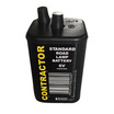 Contractor Standard Road Lamp Battery
