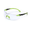 3M Solus 1000 Series Safety Spectacles with 3M Scotchgard - Clear