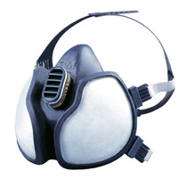 3M 4279 Reusable Half Mask Respirator