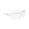 Keep Safe Pro 553 Zero Noise Safety Spectacles K Rated - Clear Lens