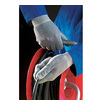 Ansell PX130 Palm Coated Knitwrist Glove