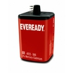 Energizer 6V Lantern Battery Type 4R25