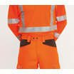 Keep Safe XT High Visibility Rail Combat Trousers