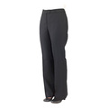 Ladies Chelsea Polywool Suit Flared Trousers