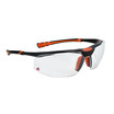 Keep Safe XT 5X3 Safety Spectacles K&N Rated - Clear Lens