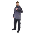 Regatta Marauder Insulated Grey/Black Jacket X-Pro