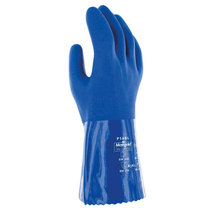 Ansell Versatouch 23-200 PVC Chemical Resistant Gauntlet