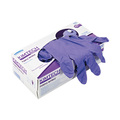 Kimtech Science Powder Free Disposable Purple Nitrile Exam Gloves