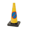 Conical No Waiting Cone