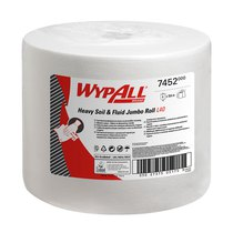 WypAll® L40 Wipers – Large Roll / White