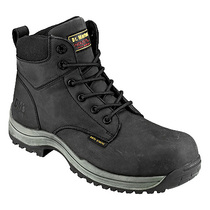 Dr Martens Falcon Non-Metallic Safety Boot With Midsole