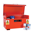 FlamBank Secure Hazardous Storage Box