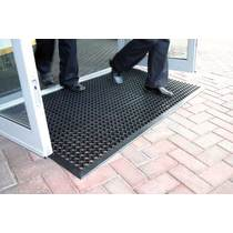 Coba Ramp Mat External Entrance Mat