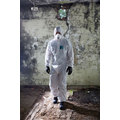 Microgard 1800 Standard Model 111 Coverall Size: XXL