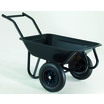 Twin Wheelbarrow