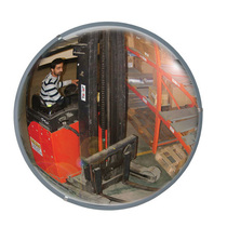 Internal Round Security Mirror