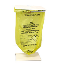 Clinical Waste Refuse Sack
