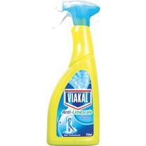 Viakal Professional Anti-Limescale Spray