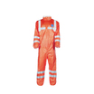Tyvek® 500HV High-Visibility Cat III Type 5B/6B Coverall