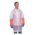 Cater Safe Disposable Bib Aprons