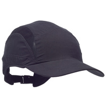 Scott Safety First Base 3 Classic Bump Cap- Standard Peak