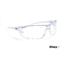 Riley Fresna™ Safety Spectacles Clear lens RLY00071
